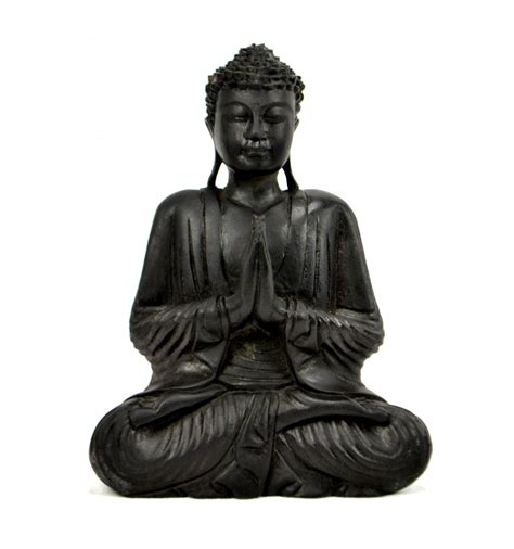 siege meditation statue bouddha assis signification