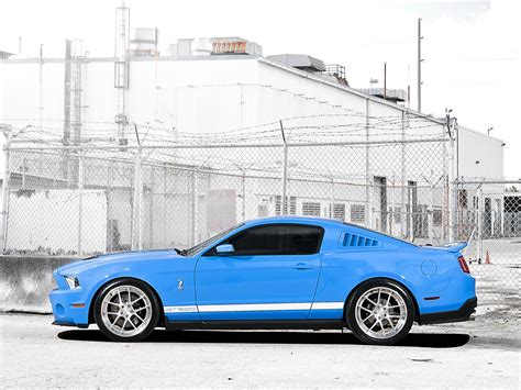 Ford Mustang Shelby Gt500 Specs & Photos