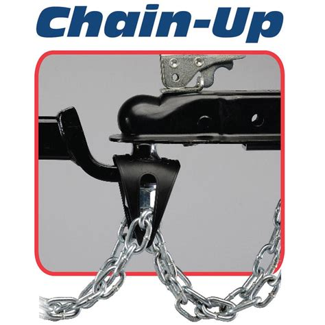 fastway chain up for weight distributing hitches progress 82 00 3090 trailer towing