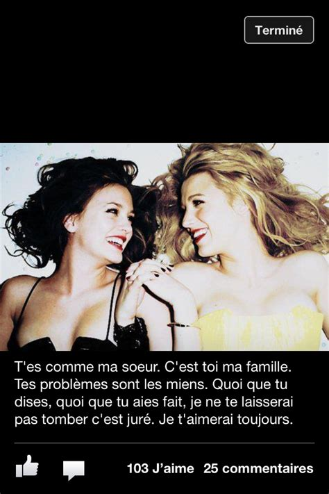 extrait meilleures amies gossip proverbes citations gossip bff and