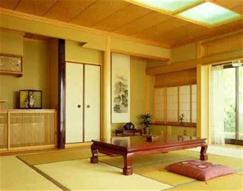 desain interior minimalis rumah jepang blog interior