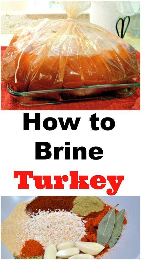 turkey brine recipe 25 b 228 sta turkey brine id 233 erna p 229 pinterest