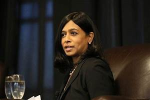 Indian American Maya Harris Appointed Head Of Hillary