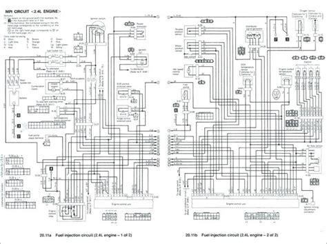 mitsubishi schematics wiring diagrams folder