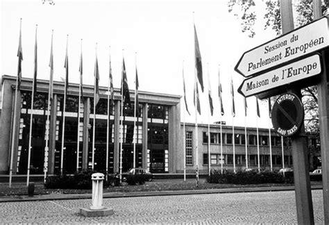 b 226 timent de l assembl 233 e parlementaire europ 233 enne maison de l europe strasbourg cvce website