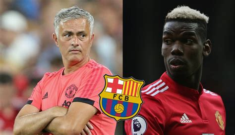 Paul Pogba transfer to Barcelona: Will the Manchester ...