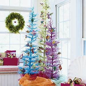 Home Quotes Christmas Decor 10 Unique Christmas tree Ideas