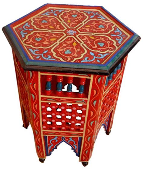 colorful table ls bohemian frugal bohemian lifestyle