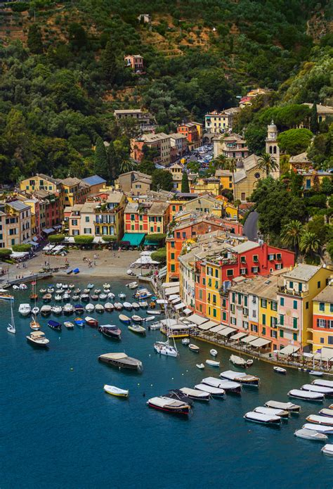 Portofino Picture by A Day Trip To Portofino Italy Travel