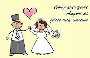 Auguri Di Matrimonio Frasi Semplici Originali E Immagini