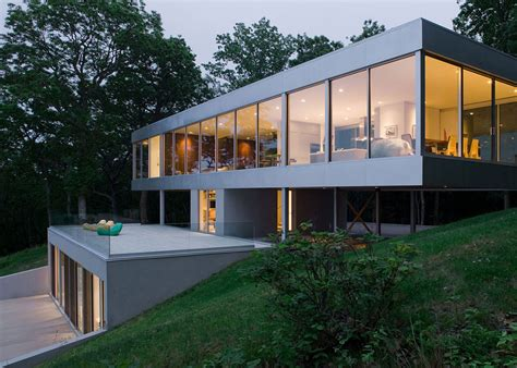 Stunning Images House On Stilts Plans by Stuart Parr S Ultra Contemporary Clearhouse Brings The