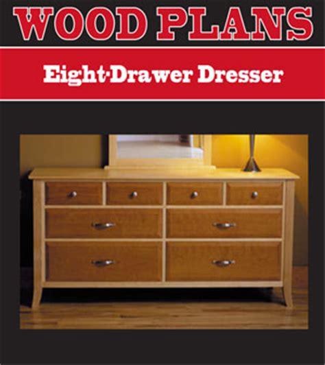 woodwork shaker dresser woodworking plan  plans