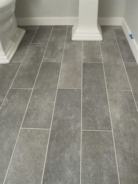 gray plank tile natural stone and tile nashville location