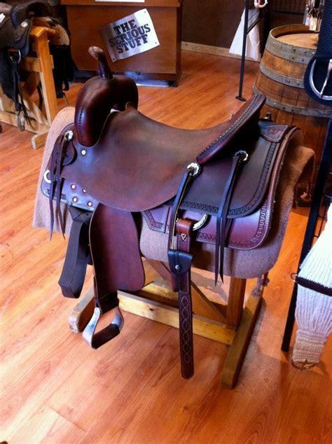 cutting saddles horse saddle oak horses