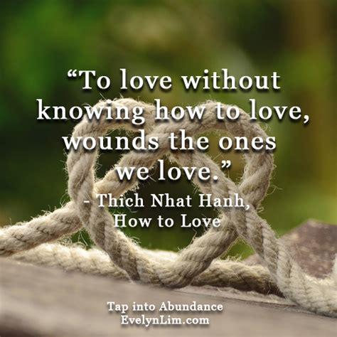 love  quotes  thich nhat hanh abundance coach