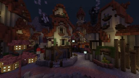 dragons attack minecraft marketplace map