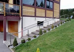 Garde Corps Exterieur : garde corps ext rieur rambarde sur mesure terrasse et balcon ~ Melissatoandfro.com Idées de Décoration