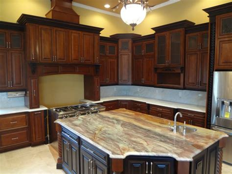 kitchens nashville granite