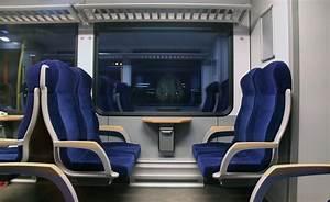Arriva Spurt Train Interior Free Photo On Pixabay