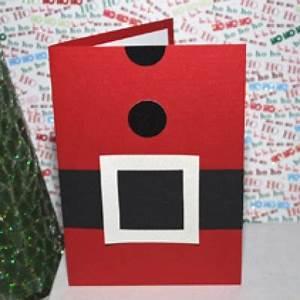 15 DIY Christmas Cards Kids Can Make