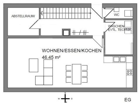 Grundrisse Efh Ohne Keller by Haus Ohne Keller Grundriss Haus Erstellen H User Ohne