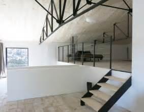cuisine ancienne a renover aménagement d 39 un hangar en loft