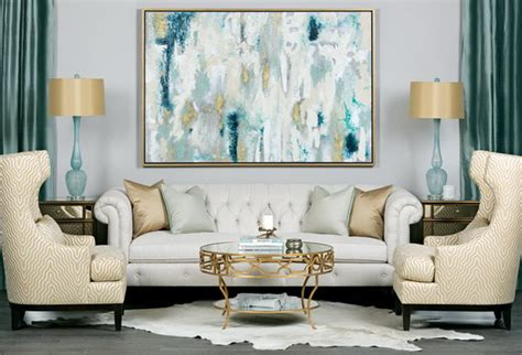 Re-decorate Your Living Room With Great Ideas From High