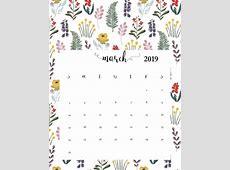 March 2019 Calendar Latest Calendar