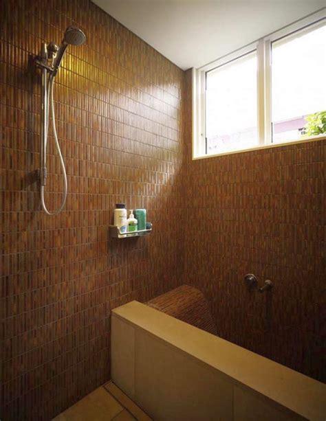 sweet chocolate brown bathroom decorating ideas