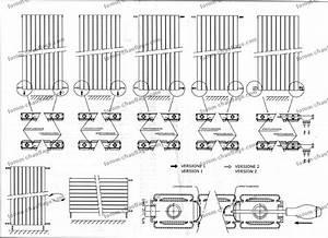 Mon Radiateur Ne Chauffe Pas : informations installation chauffage probl me radiateur vertical ~ Mglfilm.com Idées de Décoration