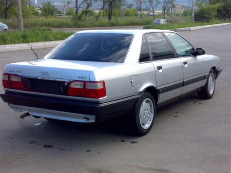 Wallpapers Of Audi 100 C3 1982 1987 1280x960 Illinois Liver