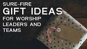 Time Schedule Sheet Gifts For Worship Leaders And Worship Team Members