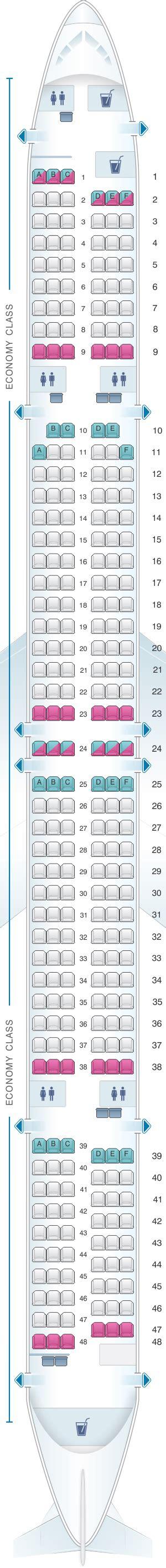 Thomas Cook Flight Seating Plan | Brokeasshome.com