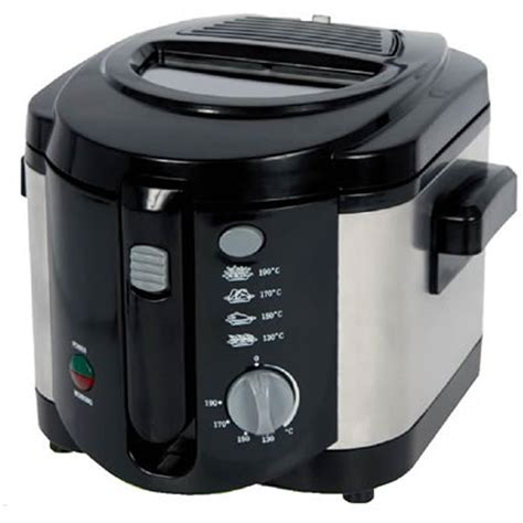 fryer deep fryers brentwood liter appliances electric kmart cool df 200w cup daddy sears 2lt lowes accessories litre 1200 spin