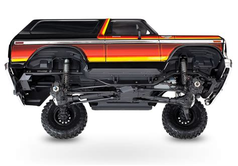 Traxxas Ford Bronco by Traxxas Trx 4 Ford Bronco
