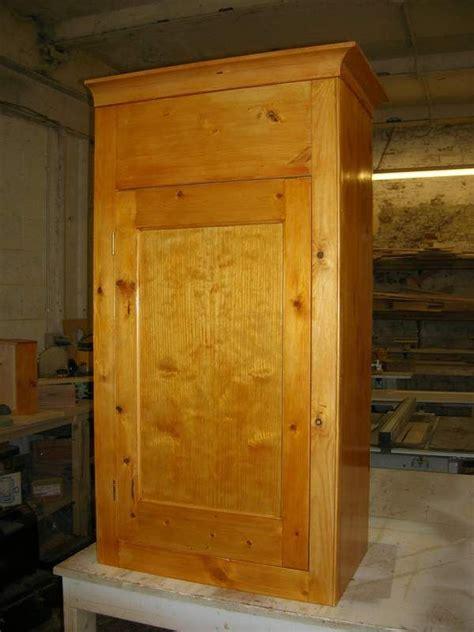 kitchen cabinets pine boiler cabinet get woodworking 3170