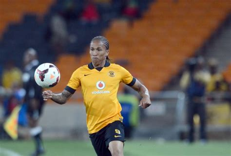 Josta Dladla Looking For A New Contract