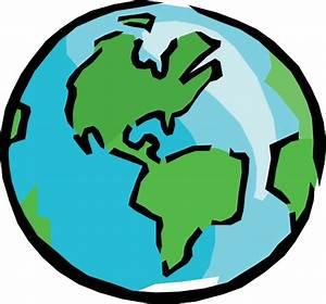 Cartoon Planet Earth - Cliparts.co