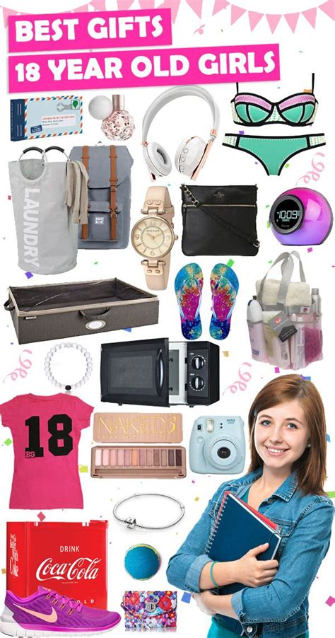 awe inspiring christmas gifts for 18 year old girl best