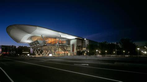boston convention  exhibition center lemessurier