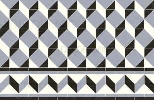 deco with shelley border olde floor tile designs