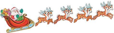 santa sleigh 2016 with the holmfirth meltham lions club