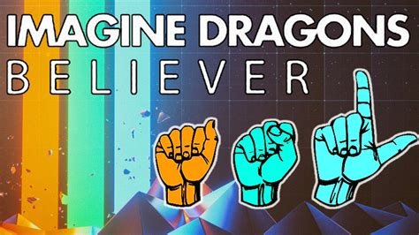 Believer Imagine Dragons