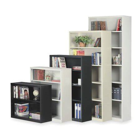 walmart black bookshelf bookcase 22 steel 2 shelf black 2hfg1 walmart