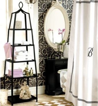 Etagere Decorating Ideas by Pagoda Etagere Look 4 Less
