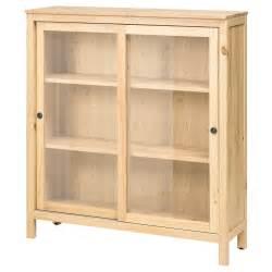 Armoire 130 Cm Hauteur by Hemnes Glass Door Cabinet Light Brown 120x130 Cm Ikea