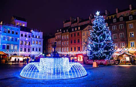 traditional christmas  poland