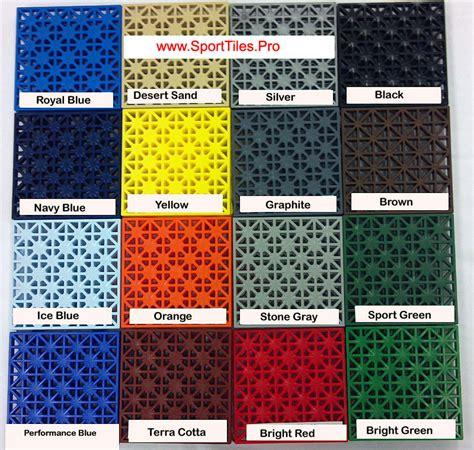 Sport Court Tile Tile Design Ideas