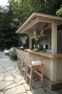 great patio bar design ideas exterior: Casual Backyard Bars Designs with Comfortable Space Settings, Luxury Busla: Home ...