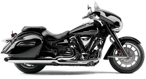 2010 Yamaha Stratoliner Deluxe Revealed